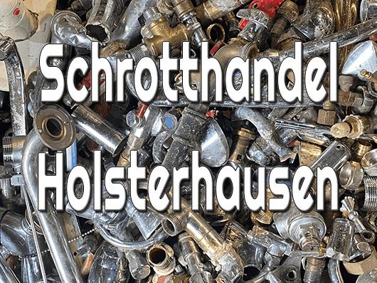Schrotthandel Holsterhausen
