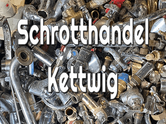 Schrotthandel Kettwig