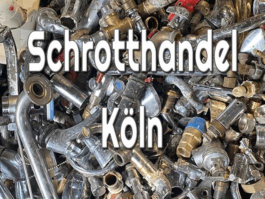 Schrotthandel Köln