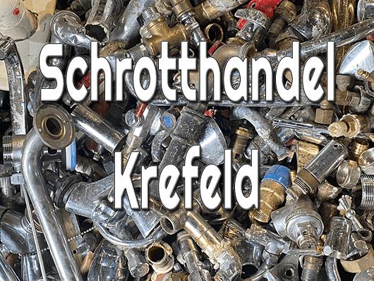 Schrotthandel Krefeld
