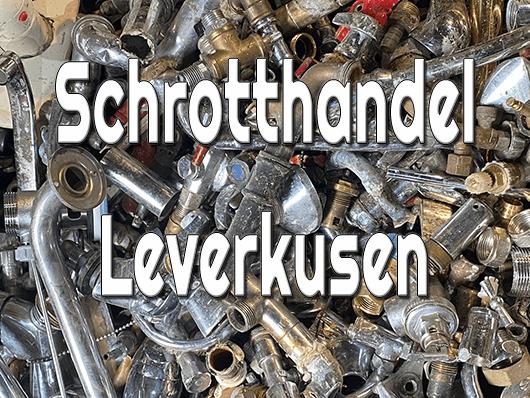 Schrotthandel Leverkusen