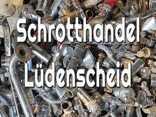 Schrotthandel Lüdenscheid