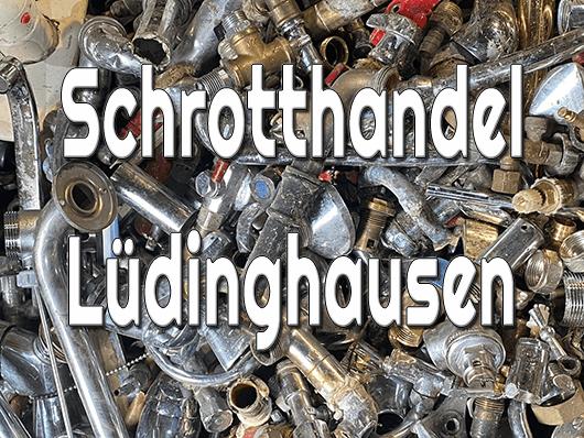 Schrotthandel Lüdinghausen
