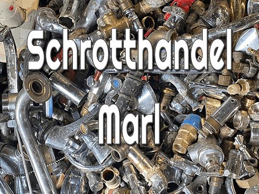 Schrotthandel Marl