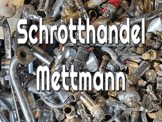 Schrotthandel Mettmann