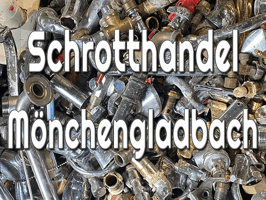 Schrotthandel Mönchengladbach