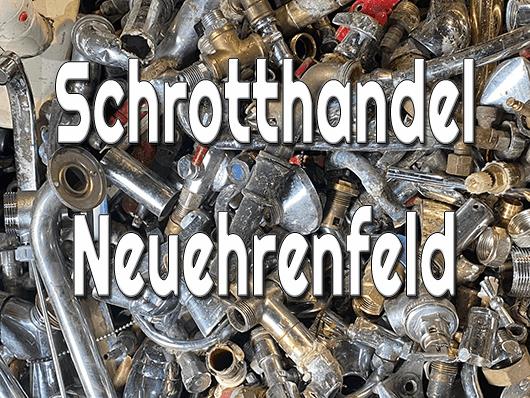 Schrotthandel Neuehrenfeld