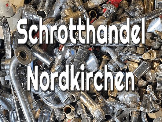 Schrotthandel Nordkirchen