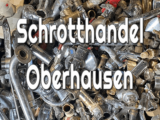 Schrotthandel Oberhausen