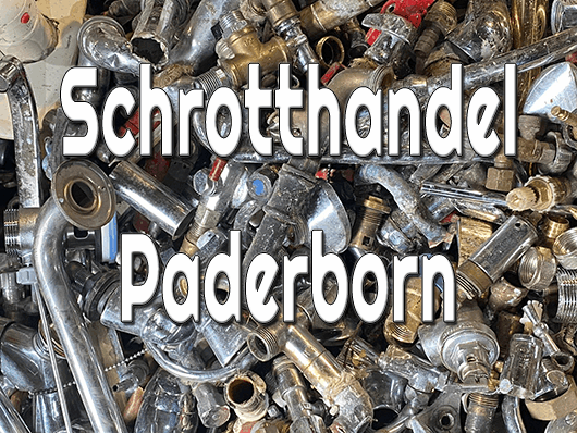 Schrotthandel Paderborn