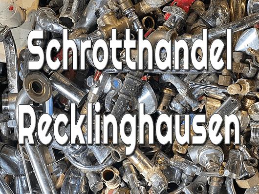 Schrotthandel Recklinghausen