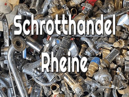 Schrotthandel Rheine