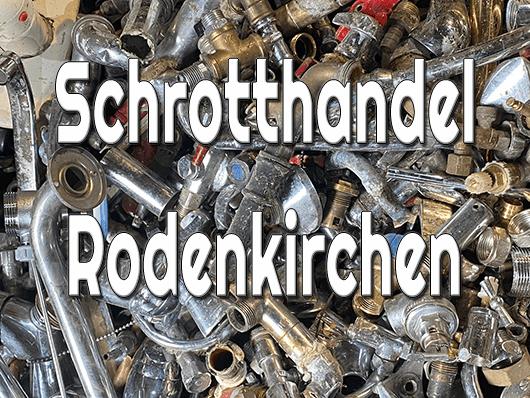 Schrotthandel Rodenkirchen