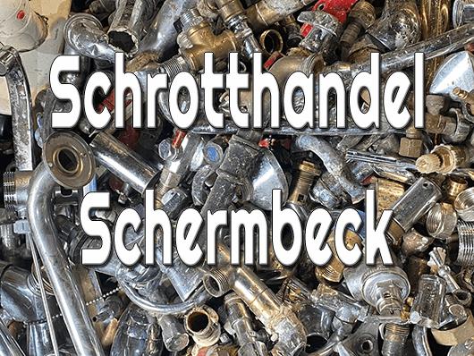 Schrotthandel Schermbeck