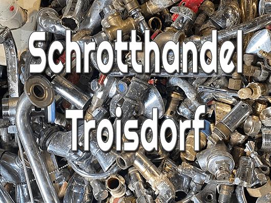 Schrotthandel Troisdorf