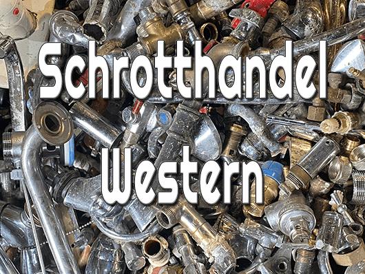 Schrotthandel Western