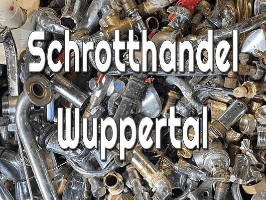 Schrotthandel Wuppertal